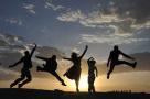 准大学生的暑假:近九成去旅行 旅伴是同学