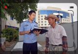 """绍兴柯桥有位""""跨界民警"""" 上千万在他手里只是小项目"""