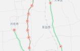 大雾红色预警!江苏多数高速实施特级管制