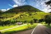 盘点世界最美的公路