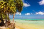 鲜为人知的美丽:2016年度世界上游客最少的15个国家