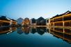 未来科技城扩容 杭州余杭要联手阿里巴巴打造南湖创新小镇