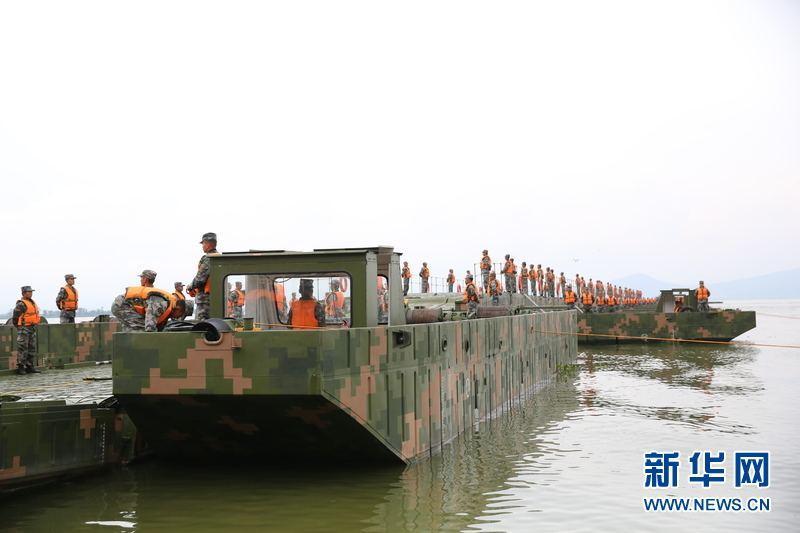 线上赌博平台排名:济南泺口浮桥气温回暖后恢复交通 近十万市民需绕行