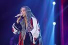 张惠被曝巡演后台秘辛:她3次缺氧昏厥情况危急