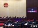 郭元強被提請任命江蘇副省長 曾任珠海市委書記