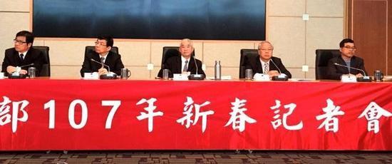 东航、厦航被迫取消春节加班机申请,台当局回应。(图片来源:台媒)