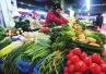 郑州:面粉粮油肉蛋价格稳定 蔬菜价格正常波动