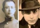 百年前的日本绝色美男子