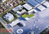 未来市民有望乘小型飞机游玩龙门石窟等景点