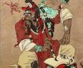 """中元节说""""鬼"""":妖魔鬼怪里的幽冥中国史"""