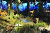 """中国森林博物馆""""十一""""后开馆 新增珍贵动物标本"""