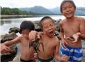 日本小龙虾泛滥当肥料