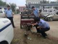 锦州一男子驾车肇事后逃逸 回家先把车卖了