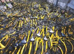 共享单车为何是三年报废或更新?