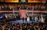 诺贝尔基金会提高奖金 授予获奖者人民币271万元