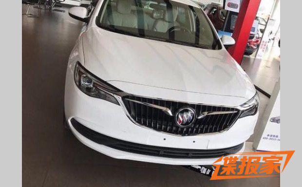 图片来源:汽车之家-GL6等5新车将10月16日上市高清图片