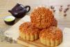 辽宁人都爱啥月饼 大数据显示火腿月饼成新宠