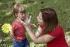 二十多年经验的幼儿园老院长说:孩子入园无哭闹家长要警惕!