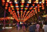 """""""超级假期""""149.4万游客在义乌消费超9.7亿元"""