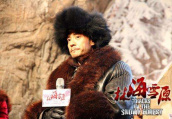"""李光洁主演新版《林海雪原》将播出:想活成""""经典款"""""""