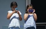 美国儿童使用社交媒体时间比2011年延长10倍