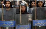 埃及西部沙漠地区发生袭警事件16名警察死亡
