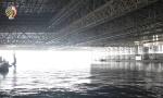 中东地区最大潜艇基地
