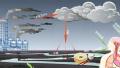 济南出租车成大气监测新平台 自动生成精细城市霾图