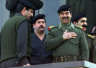 萨达姆执行绞刑时,为何坚决不肯戴头套?