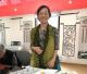 南京八旬时尚达人几乎每天穿衣不重样 旧衣裤改新创意十足