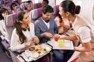 飞机上如何吃得安全