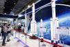 美媒称中国正研制可重复使用航天器:能在跑道起降