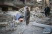 两伊边境地震伤亡惨重 千名幸存者严寒下户外过夜