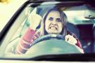 最糟糕的驾驶习惯