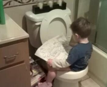 厕所千万别干这些事