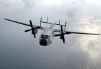 美军C-2飞机失踪 特朗普在推特发文