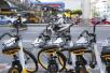 """温州共享单车""""围城""""之困:乱象愈演愈烈,投放总量成谜"""