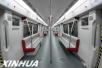 青岛地铁2号线东段明起迎试乘 全程不到40分钟
