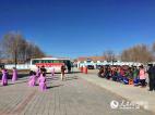内蒙古宣讲十九大:蒙古包里春意浓,草原深处党旗红