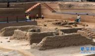 陕西现全国最大春秋周系墓葬 墓主是谁?