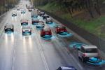 投资10.5亿 21家企业拟合资成立国汽智能网联汽车研究院