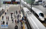 2018年1月10日起大连北至丹东多趟列车将停运