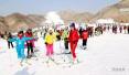 """【旅游时讯】""""中国十大最具影响力冰雪旅游节事"""""""