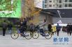 共享经济侵权事件谁担责?骑车人肇事逃逸单车公司赔偿