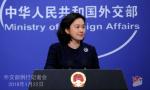 印尼防长就南海局势降温感谢中国外交部回应
