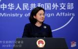 印尼防长就南海局势降温感谢中国 外交部回应