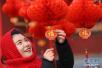 年味浓!北京地坛春节文化庙会