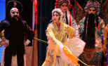 国内首个乡镇川剧院在渝开馆