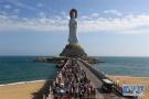 日媒:春节假期中国人消费超9000亿 旅游市场火爆