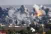 叙利亚停火30天草案分歧难弥 美俄吵成一团!